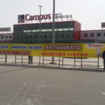 Centro Commerciale Campus – Rende