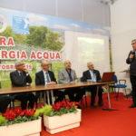 Dott. Alessandro Tenuta – La pianificazione della gestione delle reti acquedottistiche